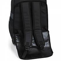 Сумка-рюкзак на колесах Gabol Saga 31L Black, фото 3