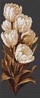 """Набор для вышивания крестом """"Luca-s"""" B292 Тюльпаны"""
