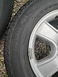 Літні шини 215/65 R16 98H BARUM BRAVURIS, фото 6