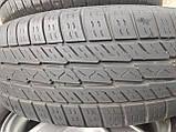 Літні шини 215/65 R16 98H BARUM BRAVURIS, фото 5