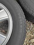 Літні шини 215/65 R16 98H BARUM BRAVURIS, фото 2