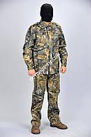 Костюм  дубок камуфляжный болотный летний мужской спецодежда  р 46-60