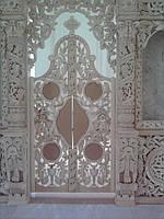 Царские Врата ручной работы,Барочные