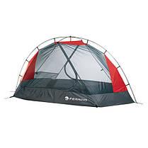 Палатка Ferrino Spectre 2 Red/Gray, фото 2