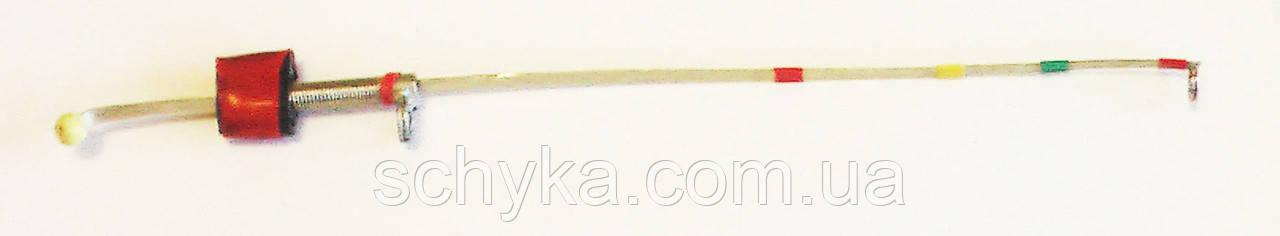 Сторожок балансирный (регулируемый)  Самоделкина (нержавейка) 5-25 g-15см.