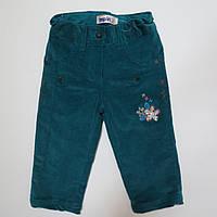 Распрдажа! Брюки/вельветы/джинсы для девочек тм Zeplin 80р-98р