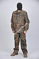 Камуфляжный костюм бундес летний,мужской спецодежда  р46-60