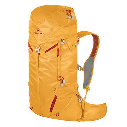 Рюкзак туристический Ferrino Rutor 30 Yellow, фото 2