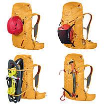 Рюкзак туристический Ferrino Rutor 30 Yellow, фото 3