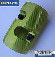 Зачистка для полипропиленовых труб ЭкоПластик (Для трубы 75 мм)