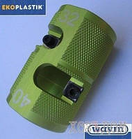 Зачистка для полипропиленовых труб ЭкоПластик (Для труб 25 / 32 мм)