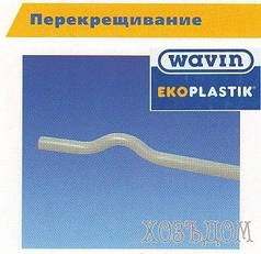 Обвод для труб ЭкоПластик (Обвод 20)