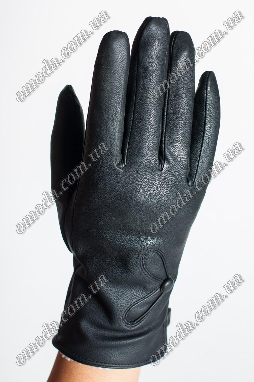 Женские зимние перчатки дёшево Сердечко