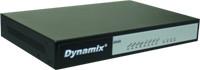 Б/У   Dynamix DW-2604 - VoIP шлюз з 4 FXS портами, 1 WAN / 4 LAN
