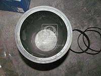 Гильза цилиндра ЯМЗ-236, -238 (короткая, с 2008г.) с упл.кольц. (МОТОРДЕТАЛЬ) 236-1002021-Б2