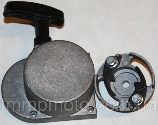 Стартер ручной для веломотора, фото 2