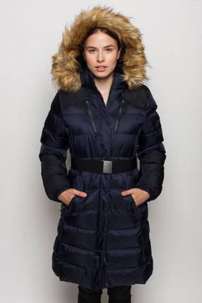 Куртка удленненая для девочки-подростка GLO-Story GMAD-9890(170р.), фото 2