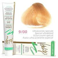 9/00 Краска для волос с экстрактами трав VITALITY'S Collection – Специальный ультра блонд , 100 мл