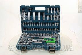 Набір інструментів 108 од., CR-V ARM-B0020