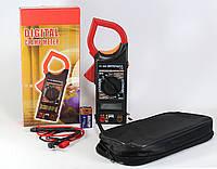Мультиметр DT 266 FT токовые клещи