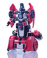 Трансформер на р/у LX9065 Knight (красный