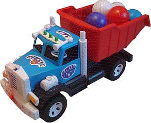 Bamsic вантажівка
