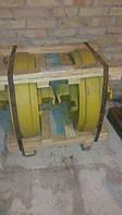 Направляющее колесо (ленивец) 16y-40-03000 для бульдозера Shantui SD16