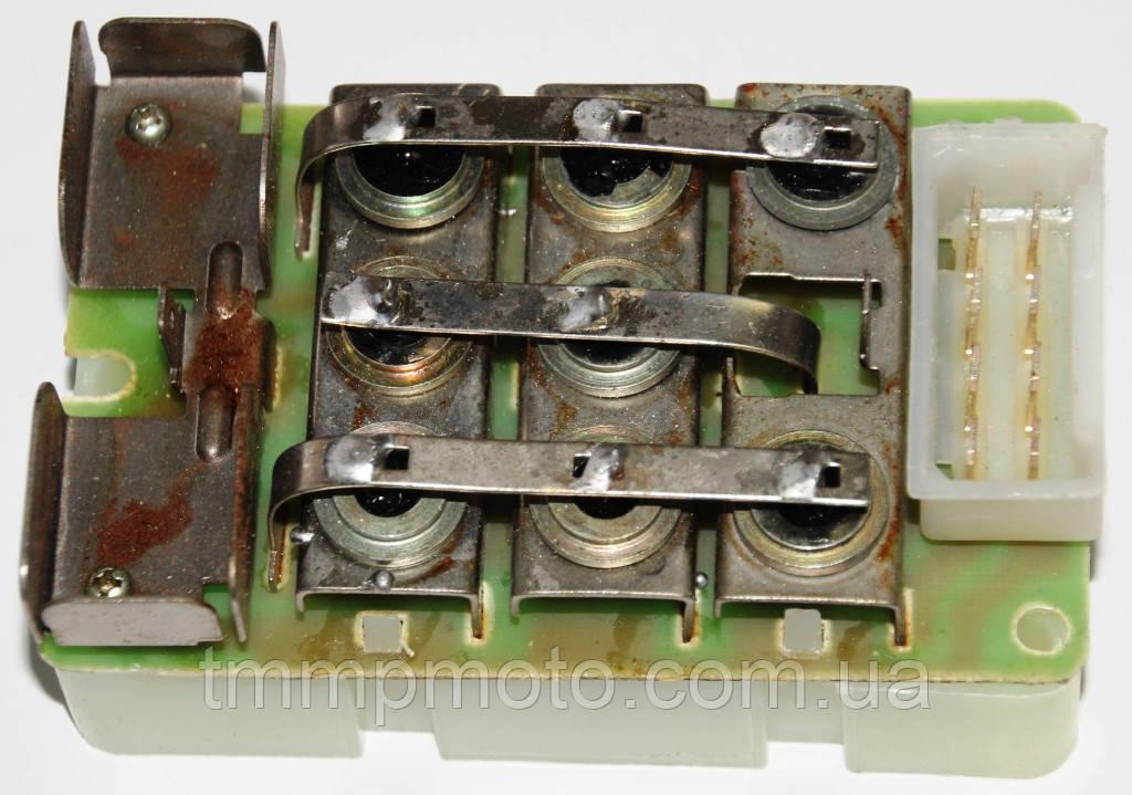 БПВ-4 с фишкой