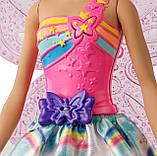 Барби Фея летающие крылья, фото 4