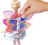 Барби Фея летающие крылья, фото 6