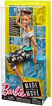 Барби Йога Безграничные движения Брюнетка, фото 6