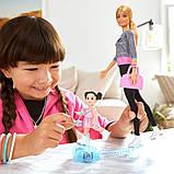 Барби тренер по фигурному катанию, фото 2