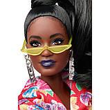 Коллекционная кукла Barbie BMR 1959 афроамериканка, фото 3