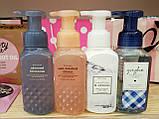 Нежнейшее мыло пенка для рук Bath & body works gentle foaming hand soap в ассортименте, фото 4
