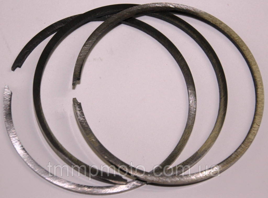 Кільця Іж Юпітер 62,00 мм комплект 4-шт