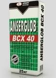 Ансерглоб ВСХ 40 (Anserglob BCX 44 Total) клей для минеральной ваты мешок 25 кг.