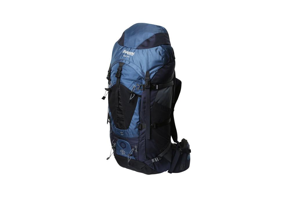 Рюкзак туристический Bergans Rask 50