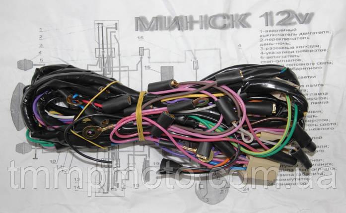 Проводка Минск, фото 2