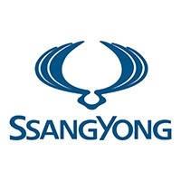 SSANGYONG-
