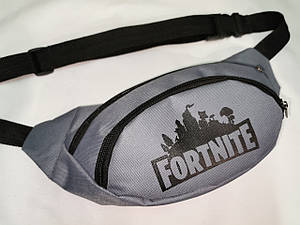 Сумка на пояс FORTNITE 600D/Спортивные барсетки сумка женский и мужские пояс Бананка оптом