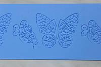Мат силиконовый для айсинга № 65, фото 1