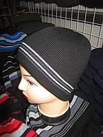 Стильная мужская шапка