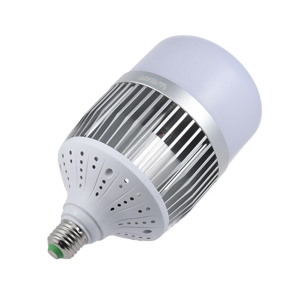 65W Лампа для постійного світла Visico FB-65 LED