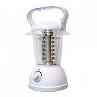 Лампа-светильник Yajia YJ-5832