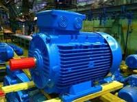 Электродвигатель 4АМ 132 М4  11 кВт / 1500 об/ мин