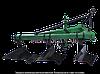 Плуг навісний трьохкорпусний ZV 320