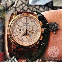 Часы Patek Philippe Geneve, механические, мужские