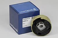Подушка двигуна задня нижня (без різьби) VW Caddy III 04- 33148 LEMFOERDER (Німеччина)
