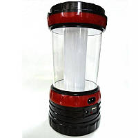 Кемпинговый фонарь Yajia YJ-5835