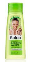 Тоник Молодость и Свежесть с экстрактом лайма для глубокой очистки лица Balea Klarendes gesichts wasser 200 мл
